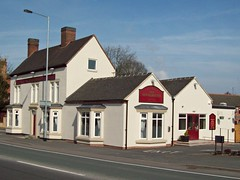210 The Talbot, Brereton (robertknight16) Tags: locals pubs