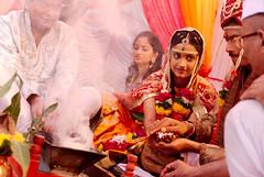 _DSC1302 (blacksapphire) Tags: wedding indian shaadi mumbai marathi koli maharastrian maharati