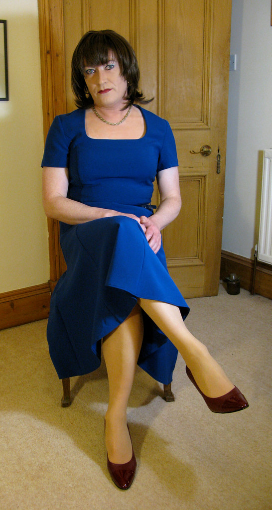 Transvestite dressing scotland