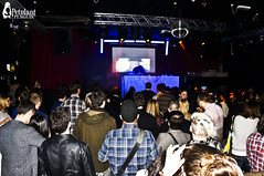 """Arms And Sleepers<br /><span style=""""font-size:0.8em;"""">Live @ Hoxton Square Bar & Kitchen - 20th March 2014</span> • <a style=""""font-size:0.8em;"""" href=""""https://www.flickr.com/photos/89437916@N08/13602611153/"""" target=""""_blank"""">View on Flickr</a>"""