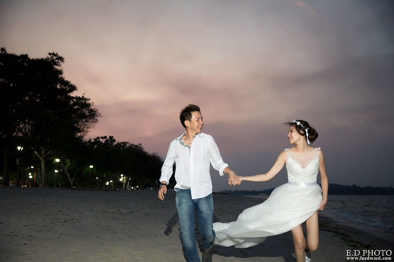 Jason&Chloe 婚紗精選-0037