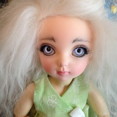 Love (sea95lion is finding-beauty) Tags: bjd sarang fairyland littlefee