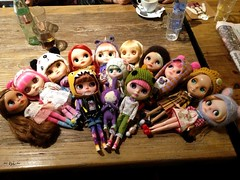 BlytheCon Barcelona Pre-Meeting