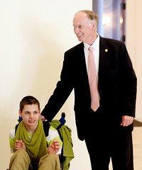 05-04-16 Leni's Law signed by Governor Bentley