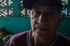 (Simn Giraldo Photography) Tags: trip travel brasil retrato mercado jungle amazonas seor tabatinga