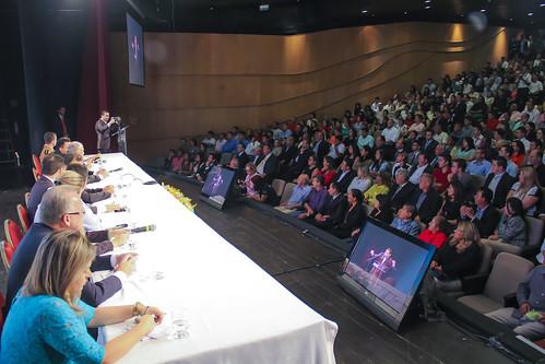 Posse de Fábio Santos no PRB Paraná