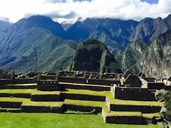 Machu-Picchu (Nadia en Cancn) Tags: machu picchu de per machupicchu sitio arqueolgico