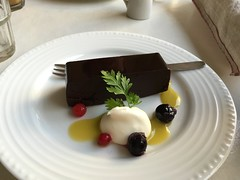 (alphalead) Tags: cakes dessert chocolate sweets  mousse