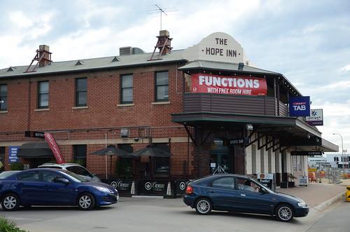 DSC_5002 The Hope Inn Hotel, 348 Port Road, Hindmarsh, South Australia