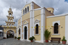 Church and Tower (Rob Oo) Tags: kreta greece crete griekenland ro016b