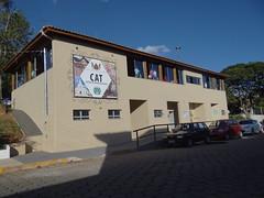 DSC04152 CAT Centro De Apoio Ao Turista Maria Benedita Canela Labegalini Em Monte Sio MG (familiapratta) Tags: brasil iso100 sony montesio cidadesbrasileiras montesiomg hx100v dschx100v