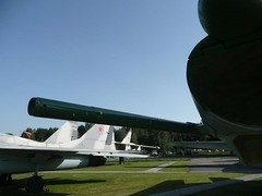 """Mig-27K 6 • <a style=""""font-size:0.8em;"""" href=""""http://www.flickr.com/photos/81723459@N04/26803489554/"""" target=""""_blank"""">View on Flickr</a>"""