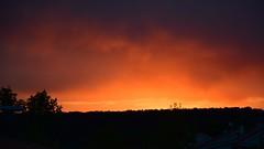 Magic Sunset (M Roa) Tags: esenciadelanaturaleza saariysqualitypictures