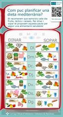 Dieta Mediterrnia (Infermeria) Tags: dieta nevera salut alimentaci