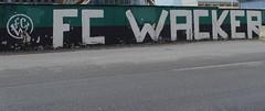 FC Wacker Innsbruck (nemico publico) Tags: salzburg austria sterreich soccer fans stadion pyro derby sv ultras tifo awayday choreo fcwackerinnsbruck
