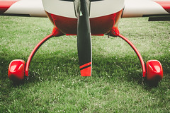 o/ | \o (Pixelicus) Tags: plane nikon air meeting aviator avion hlice cerny salis d700 abjs