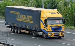 Iveco Stralis LKW Walter (Beer Dave) Tags: lorry commercial artic iveco hgv stralis lkwwalter