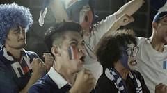 Lokasi Nobar: Men, yuk nobar bola langsung di Perancis! Caranya gampang banget! Beli NIVEA MEN bersticker khusus dan kirim kode uniknya lewat SMS ke 93499. Simpen struk, produk dan SMS balesannya. So, tunggu apalagi? Buruan beli sebanyak-banyaknya sekaran (lokasinobar) Tags: barcelona madrid city milan roma liverpool indonesia manchester real bayern la football chelsea soccer united bola arsenal serie juventus tottenham inter bareng psg liga epl suporter persija lokasi nonton persib a sepakbola nobar arema kuliner nonbar
