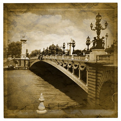 Paris series
