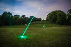 Chip (Evan's Life Through The Lens) Tags: camera blue friends light summer sky orange hot color green glass beautiful grass club night work canon ball golf lens photo warm long exposure walk vibrant sony country illumination course adventure job f28 2016 2470mm a7s