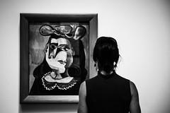 21/52 Picasso Pareidolia (eric_marchand_35) Tags: sweden stockholm picasso modernamuseet sude 52weeksthe2016edition week212016 weekstartingfridaymay202016 lafemmelacollerettebleue