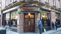 The Abbotsford