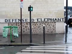 street art & graffiti Paris (_Kriebel_) Tags: street paris art graffiti rue urbain kriebel dfense february2012 uploadedviaflickrqcom dlphant