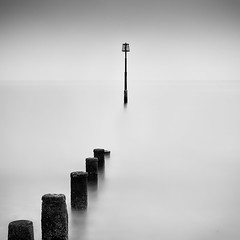 Bleak (paulwynn-mackenzie.co.uk) Tags: longexposure sea england blackandwhite bw seascape southwest texture water composition contrast photoshop seaside britain sony scenic a33 professional devon le nd processing pro alpha dslr filters grad amateur groyne hitech slt lightroom teignmouth southdevon leadin cs5 gradnd 10stop graduatedfilter bigstopper slta33 hitechpro10stopper