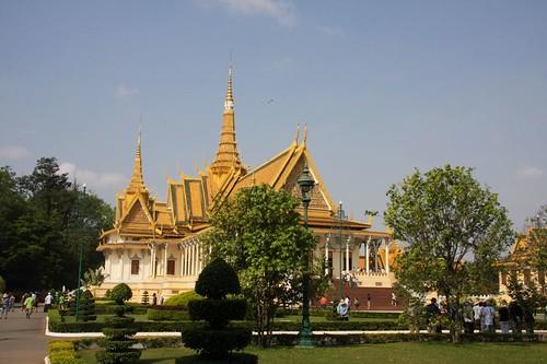 王宮 ~ Cambodia