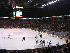 Hamilton Bulldogs (Ramrod33) Tags: ontario ice sports hockey hamilton arena ahl bulldogs copps