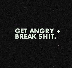 UntitledGIFoftheDay (berpuke) Tags: get 3d break shit angry animated gif noise uberpuke