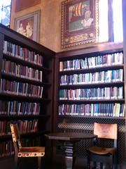 Hoose Library of philosophy,  USC Mudd Hall (andysternberg) Tags: library philosophy goose usc muddy muddhall flickrandroidapp:filter=none