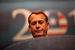 Republican John Boehner