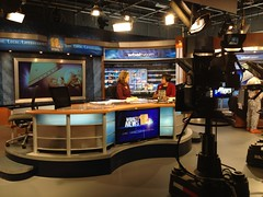 Pratt Library CEO Carla Hayden live on TV  with WBALTV11's Jennifer Franciotti with her book recommendations (Enoch Pratt Free Library) Tags: show people news reading tv library tvstation books 11 baltimore carla staff ceo hayden local recommendations press interview behindthescenes blackhistorymonth youtube wbal enochprattfreelibrary channel11
