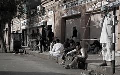 'Life Around Chai Wala (Tea Vendor) (Anil Khubani 'Flyaway') Tags: life street canon streetphotography jaipur pinkcity teavendor chaiwala 1000d anilkhubaniflyaway
