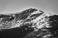 Hivers en Valle - 195 (Rmi Besserre) Tags: winter france mountains landscape europe hiver paysage auvergne montagnes cantal