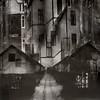Kaffihús . (Sverrir Thorolfsson) Tags: cityscape montage somethingspecial alwaysexc truthandillusion asquaresuperstarstemple sverrirthorolfsson