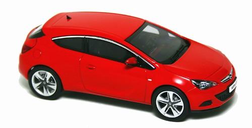 Motorart Astra GTC