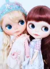 My Vainilladolly Girls