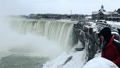 Niagara Falls (CI !) Tags: snow niagarafalls awesome wonter