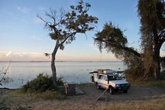 Ihaha Campsite - Botswana (Lauren :o)) Tags: africa travel camping bush botswana chobe moremi campsite okavango gamereserve travelphotography selfdrive adventuretravel ihaha ihahacampsite