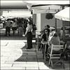 Todo un arte... (aerferaer) Tags: bw lights luces blackwhite spain shadows cider asturias textures oviedo sidra sombras contrasts texturas blanconegro contrastes plazadelfontán nikond700 escanciadordesidra zeissdistagont35mmf2zf2 1107044813nef ciderpourer
