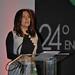 Lucila Pinto apresenta Encontro de Negócios da  Duke Energy