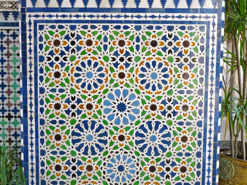 The Worlds Best Photos Of Azulejo And Carrelage Flickr Hive Mind - Art et carrelage