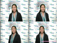 Fotoloco Sysmex Philippines Inc. @ Dusit Hotel Day2_ 076 (FOTOLOCO!) Tags: photobooth greenscreen dusithotel fotoloco onsitesouvenirs photobagtags 61stpspannualconvention sysmexphilippinesinc