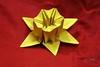 Origami Daffodil