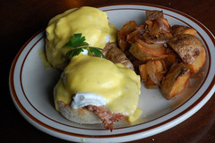 "Eggs Benedict • <a style=""font-size:0.8em;"" href=""http://www.flickr.com/photos/77499577@N07/6992982610/"" target=""_blank"">View on Flickr</a>"