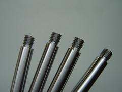 DSC08157 (mgramella) Tags: star barra estremità tornitura