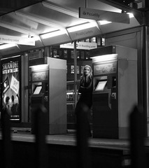IMG_3877-001 (Jon Woad Photo) Tags: street girl dark manchester tram