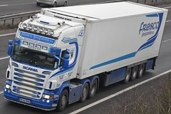 [IRL] Fresco Seafoods Scania R580 06-DL-8642 (truck_photos) Tags:
